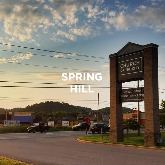 Spring Hill Main