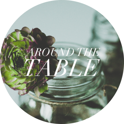Around the Table - Circle-01