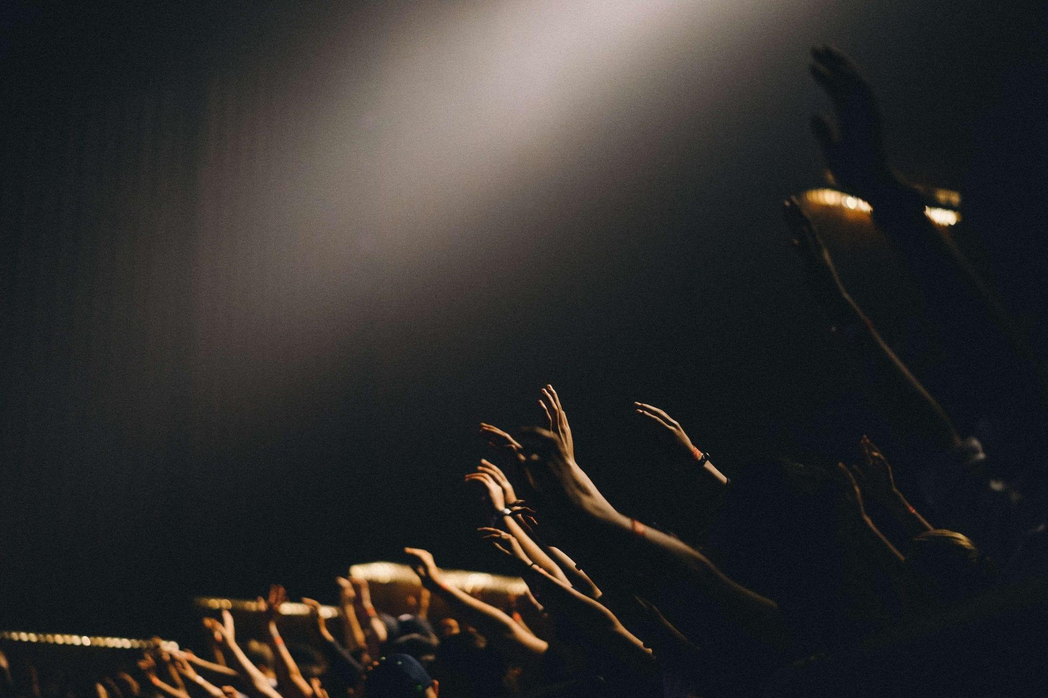 Intercessory Prayer Night