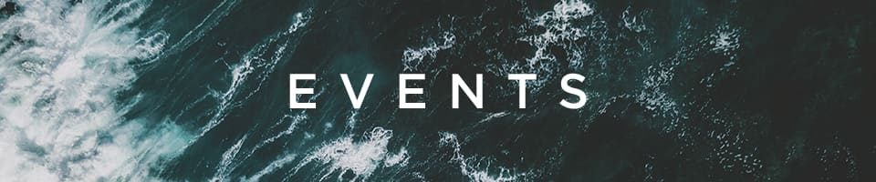 Events section header image